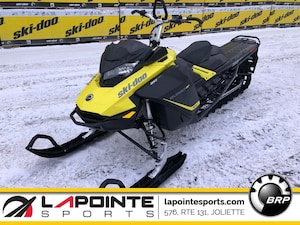 2017 SKI-DOO Summit SP 165 850 E-TEC