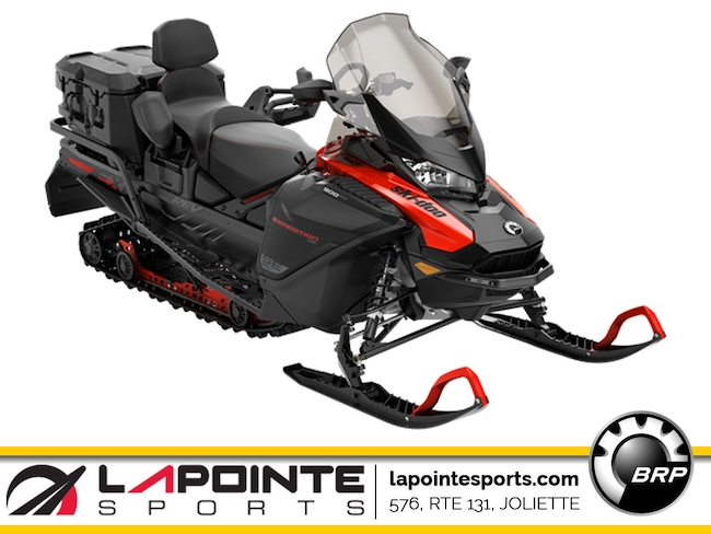 2020 SKI-DOO Expedition SE 900 ACE
