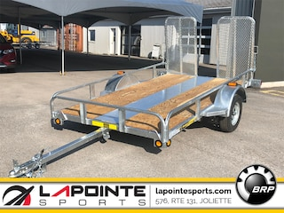 Maxi-Roule 2018 GAL66123S