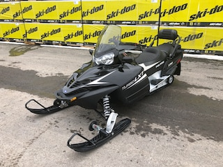 2014 POLARIS 750 IQ LTX Turbo
