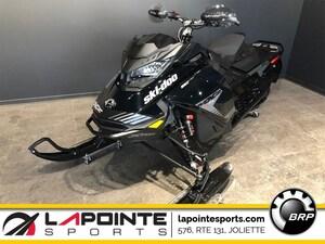 2019 SKI-DOO MXZ X-RS 850 E-TEC
