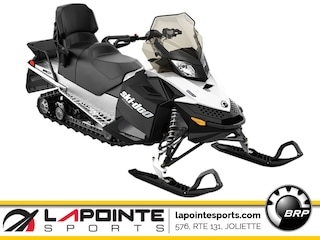 2020 SKI-DOO Expedition Sport 550 Fan