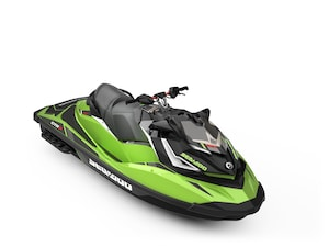 2018 Sea-Doo/BRP GTR-X 230