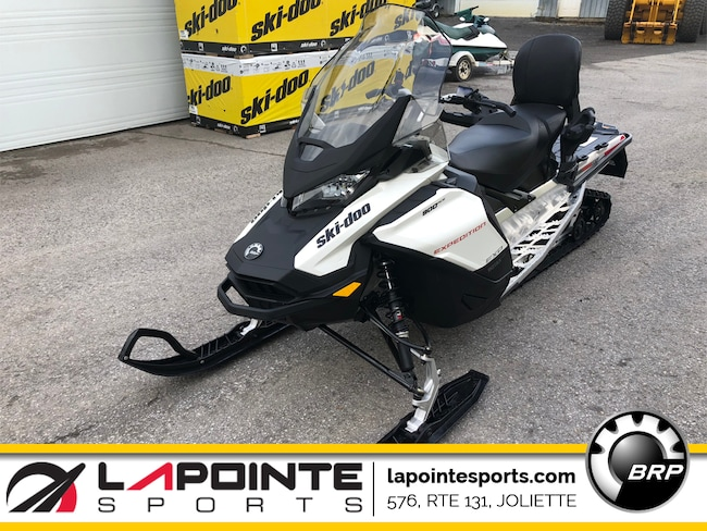 2019 SKI-DOO Expedition Sport 900 ACE