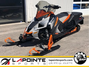 2018 ARCTIC CAT XF 9000 Crosstour 146