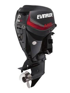 2018 EVINRUDE Moteur E-TEC