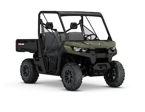 2018 CAN-AM Defender DPS HD10 -