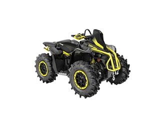 2019 CAN-AM Renegade 1000 X mr