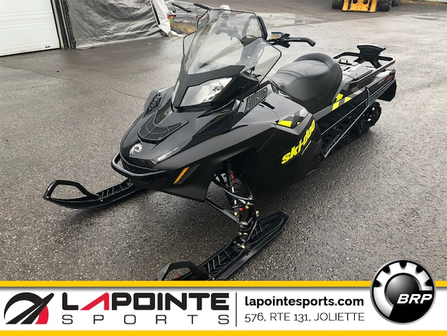 2019 SKI-DOO Expedition Xtreme 800R E-TEC