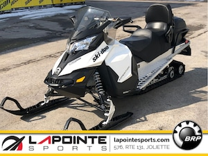 2015 SKI-DOO Expedition Sport 900 ACE