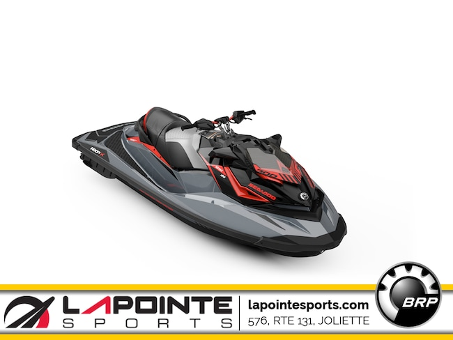 Sea-Doo/BRP 2018 RXP-X 300