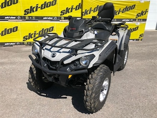 2015 CAN-AM Outlander Max 500 DPS