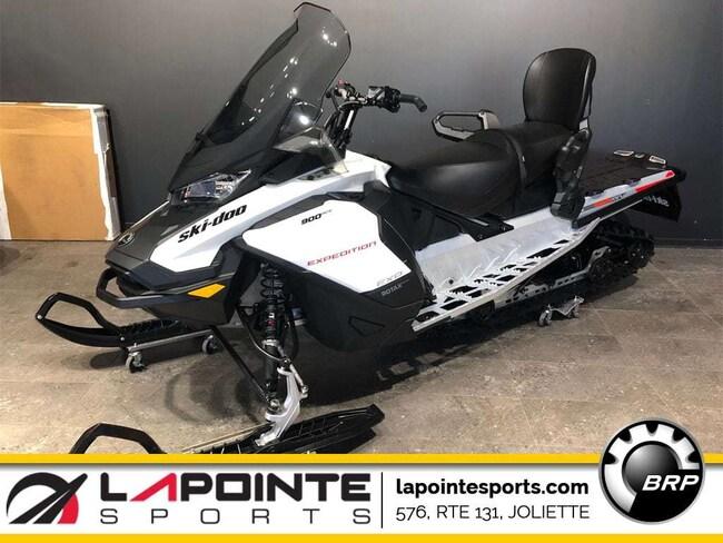 2019 SKI-DOO Expedition Sport 900 ACE