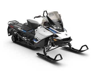 2019 SKI-DOO Backcountry 850 E-TEC