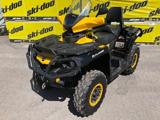 2013 CAN-AM Outlander Max 1000 XT-P
