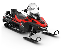 2018 SKI-DOO Expedition SWT