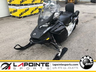2019 SKI-DOO Grand Touring Sport 900 ACE