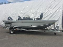 2017 ALUMACRAFT Bateau de pêche Classic 165 SC