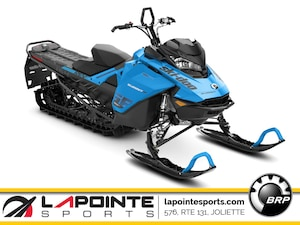 2020 SKI-DOO Summit SP 154 850 E-TEC