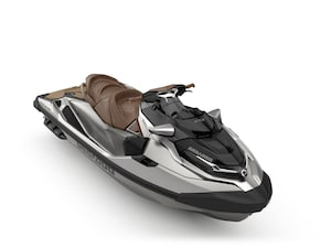 2018 Sea-Doo/BRP GTX Limited 230