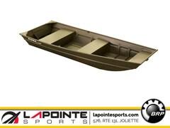 2019 ALUMACRAFT Chaloupe Jon Boat 1236