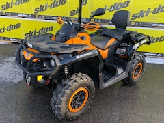2015 CAN-AM Outlander Max 1000 XT-P