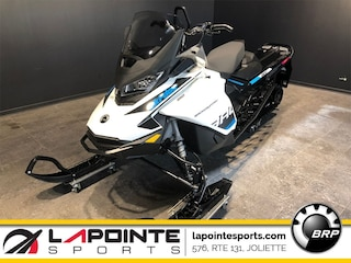 2019 SKI-DOO Backcountry 850 E-TEC