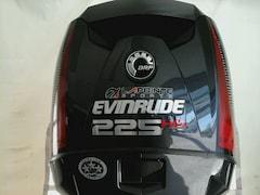 2016 EVINRUDE Moteur E225 HGL -