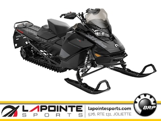2020 SKI-DOO Backcounrty 600R E-TEC