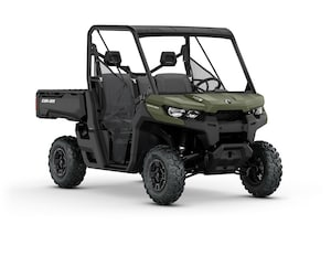 2018 CAN-AM Defender DPS HD5 -
