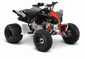 2018 CAN-AM DS 90 X -