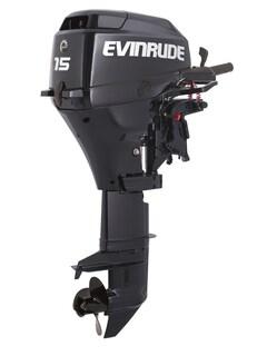 2018 EVINRUDE Moteur Portable -
