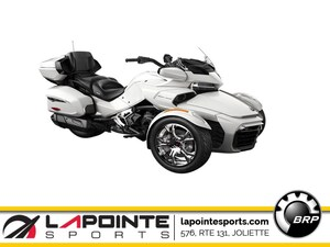 2019 CAN-AM Spyder F3 SE6 Limited