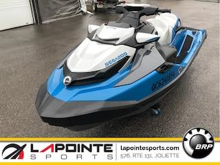 Sea-Doo/BRP 2018 GTX 155 AUDIO
