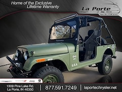 2019 Mahindra Roxor for sale in La Porte