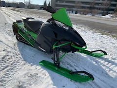 2014 Arctic Cat ZR 6000 RR ATV