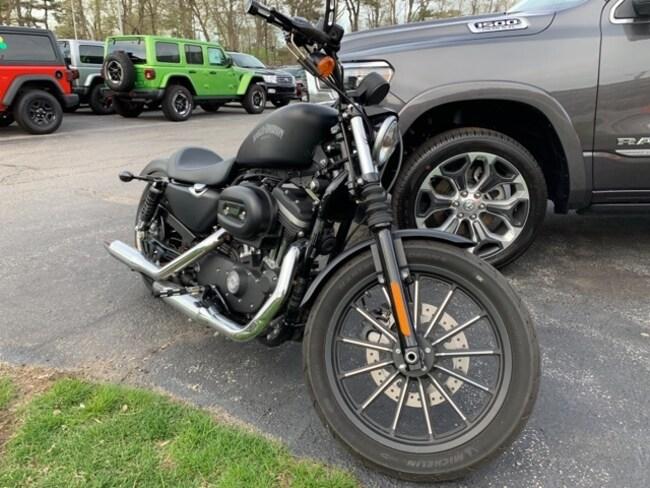 Used 2014 Harley-Davidson Motorcycle La Porte