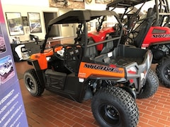 Used 2018 Hisun Strike 250 in La Porte