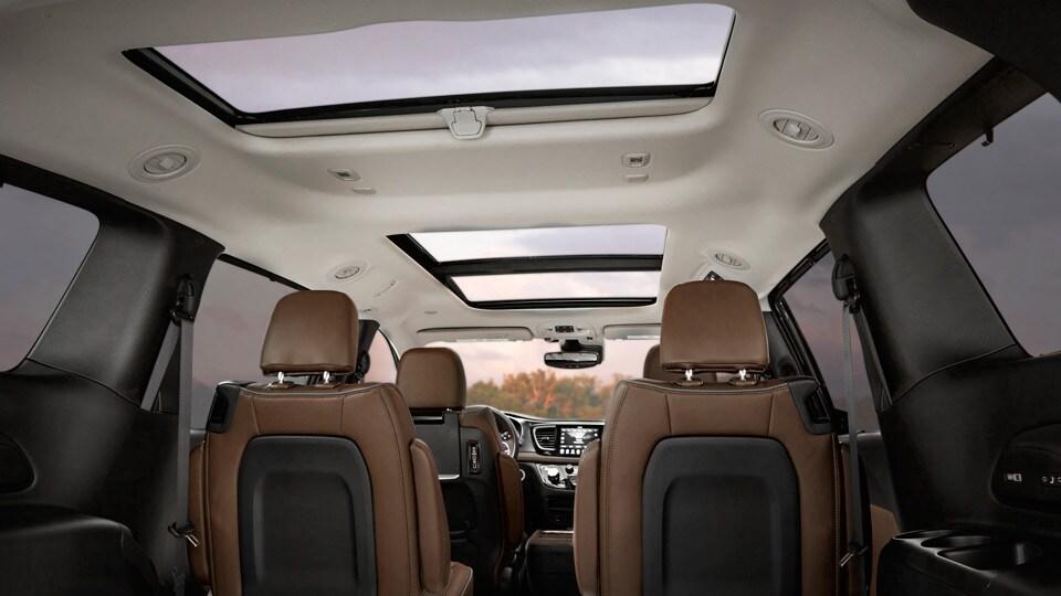 2018 Chrysler Pacifica Minivan For Sale In La Porte In