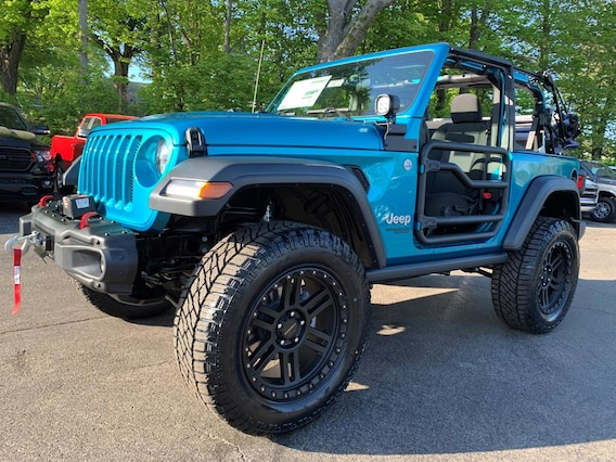 Offroad Accessories For Trucks Jeeps Magnuson Performance