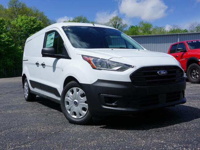 2019 Ford Transit Connect XL Cargo  LWB Van
