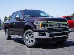 2019 Ford F-150 F150 4X4 CREW Truck