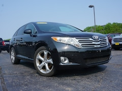 2009 Toyota Venza V6 All-wheel Drive SUV