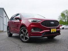 2019 Ford Edge ST All-wheel Drive