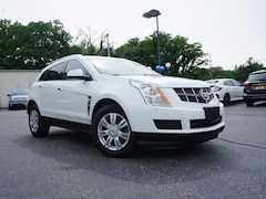 2010 Cadillac SRX Luxury Collection All-wheel Drive