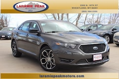 2017 Ford Taurus SHO Sedan