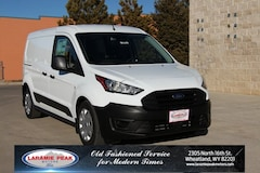 New 2021 Ford Transit Connect XL Cargo Van for Sale in Wheatland, WY
