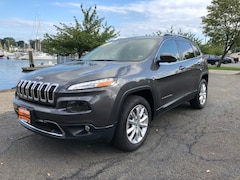 2015 Jeep Cherokee Limited 4x4 Limited  SUV