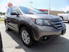 Used 2013 Honda CR-V EX AWD SUV S19004A under $18,000 for Sale in Findlay, OH