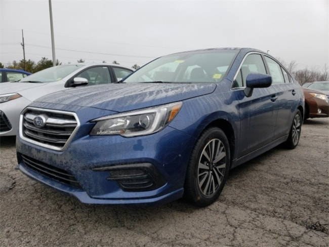 New 2019 Subaru Legacy 2.5i Premium Sedan for sale in Findlay, OH